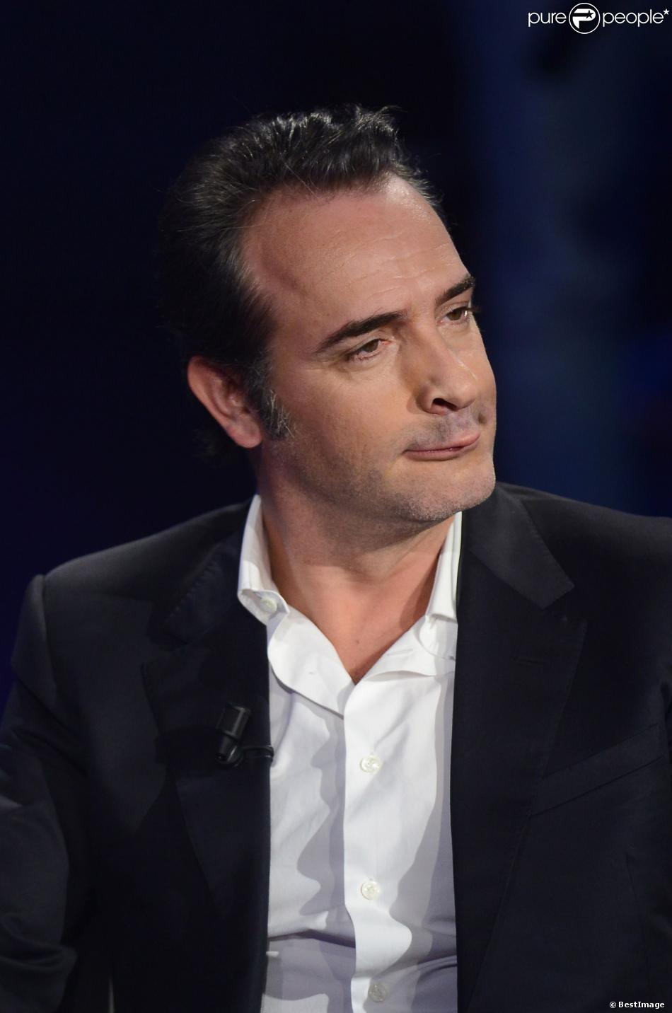 Jean dujardin aux anges son chameau fait rire george for Jean dujardin photo
