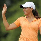 Cheyenne Woods, nièce de Tiger, triomphe : ''Je ne suis pas qu'un nom''