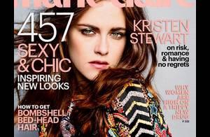 Kristen Stewart, stylée et glamour : ''En amour, je ne me mets pas la pression''