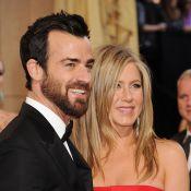 Jennifer Aniston : Ses 45 ans avec des amies... loin de Justin Theroux