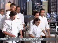 Top Chef 2014 : Les candidats déstabilisés, une mariée prise au piège
