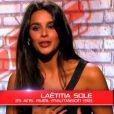 La ravissante Laetitia Sole retente sa chance dans The Voice 3 sur TF1 le samedi 15 février 2014