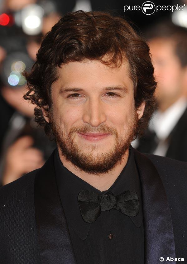 guillaume canet height