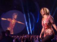 Brit Awards 2014: Kate Moss se fait Ziggy pour Bowie, triomphe des Monkeys et 1D