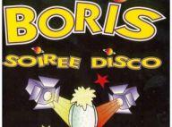 On a retrouvé... Boris, le roi des soirées disco !