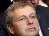 Dmitri Ryboloblev, en guerre contre son ex-femme : Sa famille l'accuse de vol