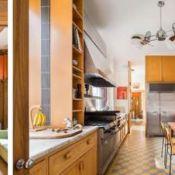 Holly Hunter : Son appartement, acheté à Julia Roberts, en vente à 8,7 millions