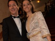 Guillaume Gallienne aux César 2014 : Le sacre d'une vie devant sa femme Amandine