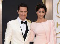 Matthew McConaughey, Oscar du meilleur acteur : Amour et gloire, tout lui sourit