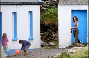 PHOTOS : Sarah Jessica Parker en vacances avec son fils, mais sans son mari...