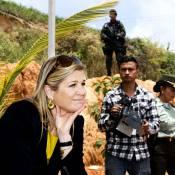 Maxima des Pays-Bas : Soleil et sourire, sa semaine sud-américaine débute