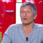 Nagui : Plus fâché contre le show de Laurent Ruquier, il prépare un nouveau jeu