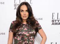 Tamara Ecclestone, enceinte : La socialite se dénude façon Demi Moore