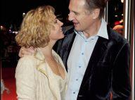 Liam Neeson devait jouer James Bond... mais il a préféré se marier avec sa femme