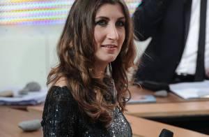 Tania Bruna-Rosso du Grand Journal : Après 2 ans de chômage, elle change de vie