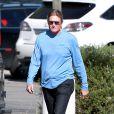 Bruce Jenner à Los Angeles, le 16 mars 2014.
