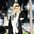 Rachel Zoe à West Hollywood, le 19 février 2014.