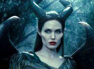 Maléfique : Angelina Jolie déploie ses ailes... face à ses enfants Pax et Zahara