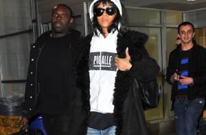 Rihanna : Sans Drake, elle rentre à New York et retrouve ses habitudes
