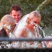 Jamie Lynn Spears, mariée devant sa soeur Britney : Toutes les photos !