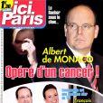 Le magazine Ici-Paris du 19 mars 2014
