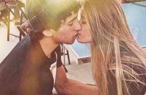 PSG - Marquinhos: Le prodige brésilien fiancé à sa belle chanteuse Carol Cabrino