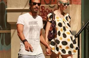 PHOTOS : Carlos Leon, l'ex de Madonna, balade amoureuse avec sa petite amie...