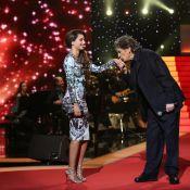 Serge Lama, le Grand Show : Tal et Sofia Essaïdi éblouissantes pour l'honorer !
