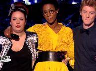 The Voice 3 : Manon et Igit sensationnels, Melissa et Elliott éliminés