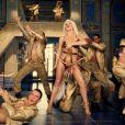 Lady Gaga, image du clip  G.U.Y. , ''a ARTPOP film'', révélé le 22 mars 2014