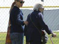 Julia Roberts : Sourires complices avec sa mère malade pour une balade au soleil