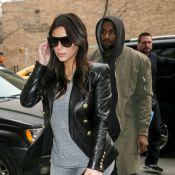 Kim Kardashian : La star en Vogue, jalouse de la jeune protégée de Kanye West ?