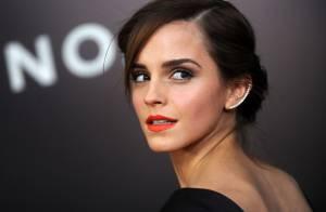 Emma Watson : Beauté époustouflante pour Noé, devant Jennifer Connelly amoureuse