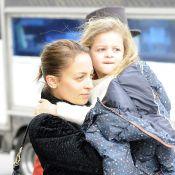 Nicole Richie : Harlow, sa fille de 6 ans, pique déjà ses vêtements !