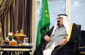 Abdallah d'Arabie saoudite : Le roi a choisi un nouvel héritier en puissance