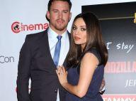 Mila Kunis et Drew Barrymore enceintes : Duel de ventres ronds sur tapis rouge