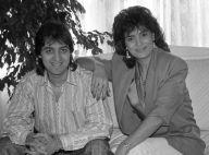 Linda de Suza et son fils : Retrouvailles déchirantes après 20 ans de séparation