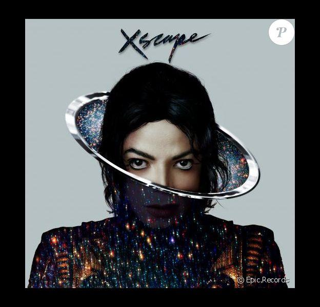 """""""Xscape"""", le nouvel album de feu Michael Jackson sera mis en vente le 13 mai 2014."""