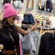 Nabilla dans Les Anges de la télé-réalité 5 le lundi 18 mars 2013 sur NRJ12