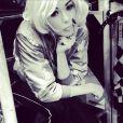 La belle Nabilla a posté des photos d'elle en blonde alors qu'elle est en voyage au Japon.