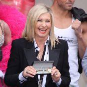 Olivia Newton-John : Rock et pimpante à 65 ans, elle enflamme déjà Vegas !