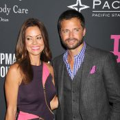 Brooke Burke : L'épouse de David Charvet victime d'un accident de la route