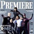 Le magazine Première du mois d'avril 2014