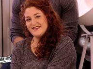 The Voice 3 - Manon, stressée : ''C'est ma dernière chance...''
