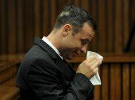 Oscar Pistorius, le procès: En pleurs et 'épuisé', il s'excuse et évoque sa mère