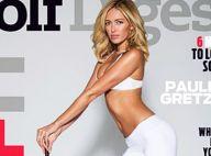 Paulina Gretzky : La fiancée de Dustin Johnson torride en bimbo du golf