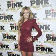 Paulina Gretzky à la soirée de lancement de Mr. Pink Ginseng Drink à Beverly Hills le 11 octobre 2012