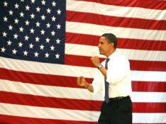 FOCUS : Les people US ont choisi leur Président !