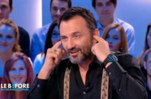 Frédéric Lopez refuse d'entendre les critiques de Josiane Balasko !