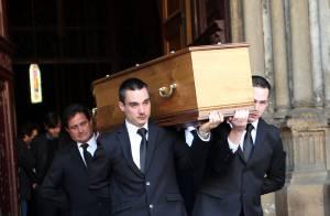 Obsèques de Régine Deforges : Sonia Rykiel et ses proches lui disent adieu